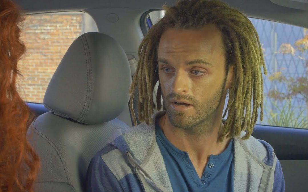 A Stranger Got into Aliss Cresswell's Car & Received Jesus   Sid Roth's It's Supernatural!