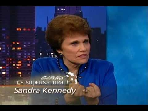 Sandra Kennedy on It's Supernatural with Sid Roth – Faith Healing
