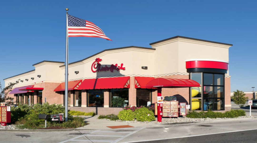 13 Facts About Chick-Fil-A You Probably Didn't Know