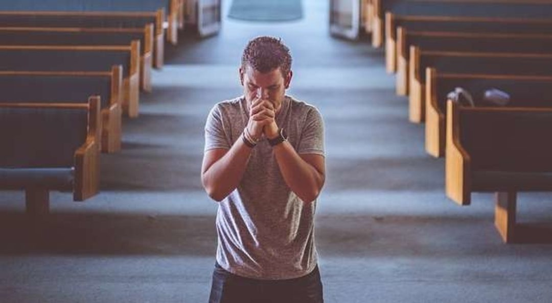 The Greatest Secret I've Learned About Prayer
