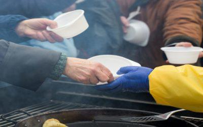 6 Easy Ways Anybody Can Help the Homeless