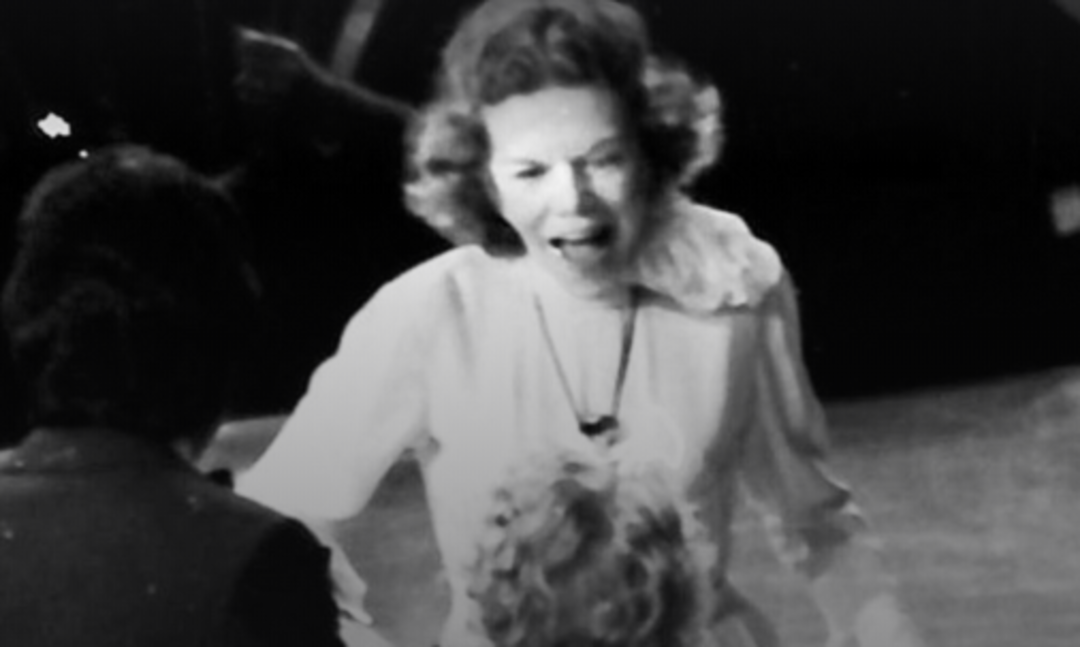 Kathryn Kuhlman's Miracle Ministry: Little Girl Healed of Cancer
