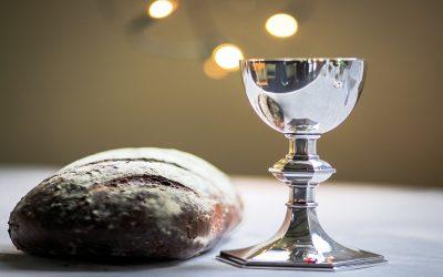 Beni Johnson: The Prophetic Act of Communion