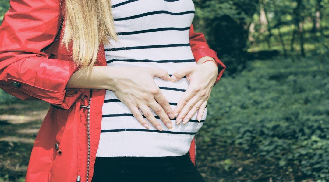 A Supernatural Pregnancy