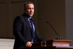 Greear: Ordinary people called to spread the gospel