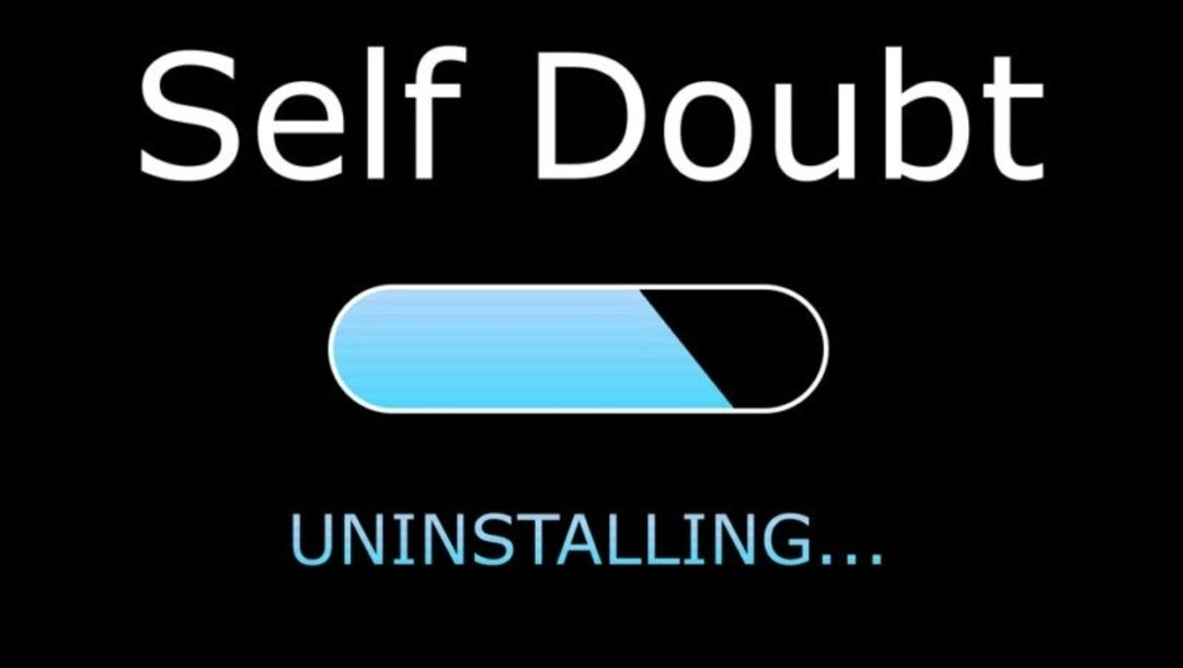 6 Ways To Overcome Self Doubt