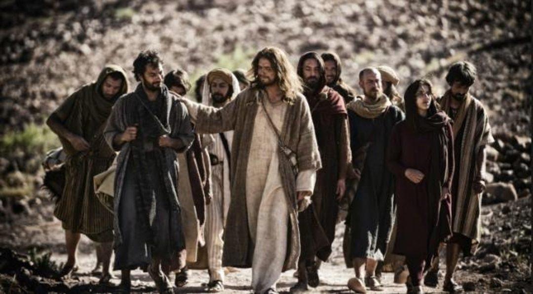 Jesus + You + Me = Family