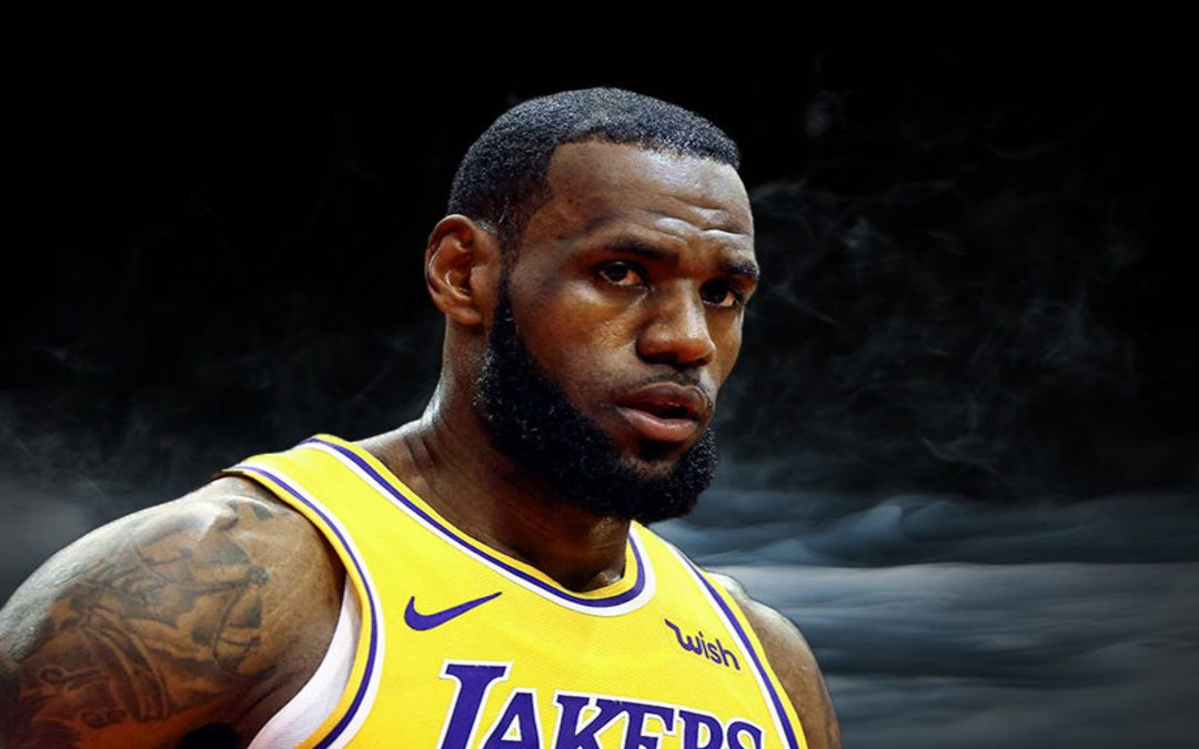 Lakers Lose, But God Wins: Top 5 Christian NBA Players