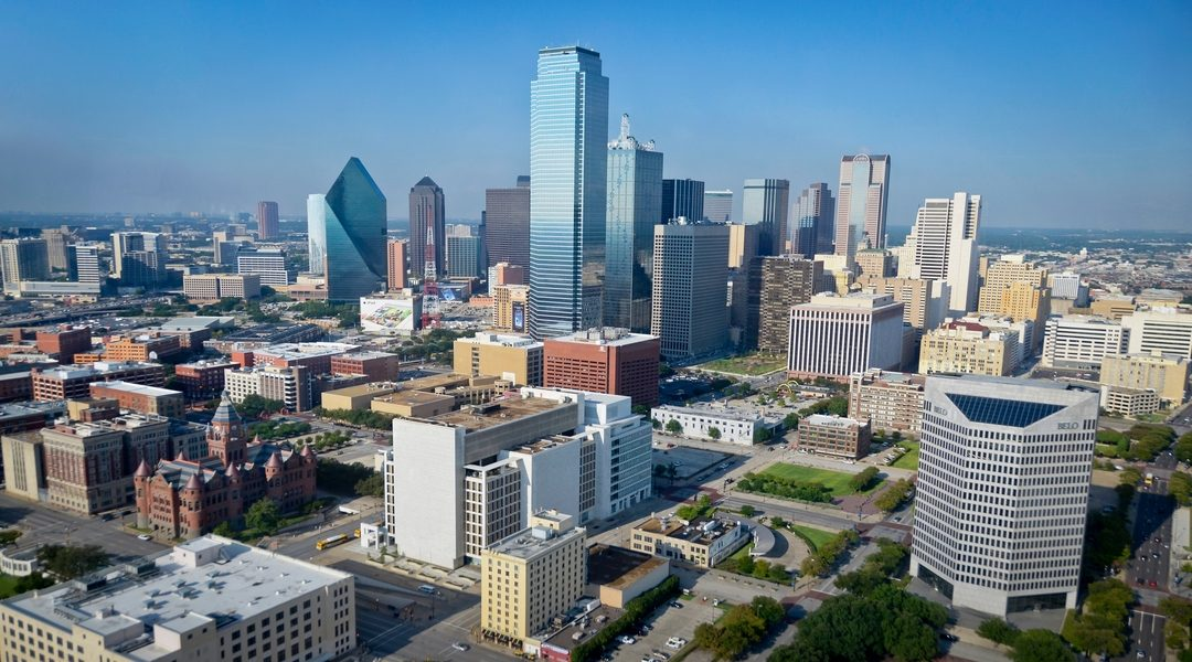 Prophetic Dream: God Marks Dallas With New Angelic Assignment