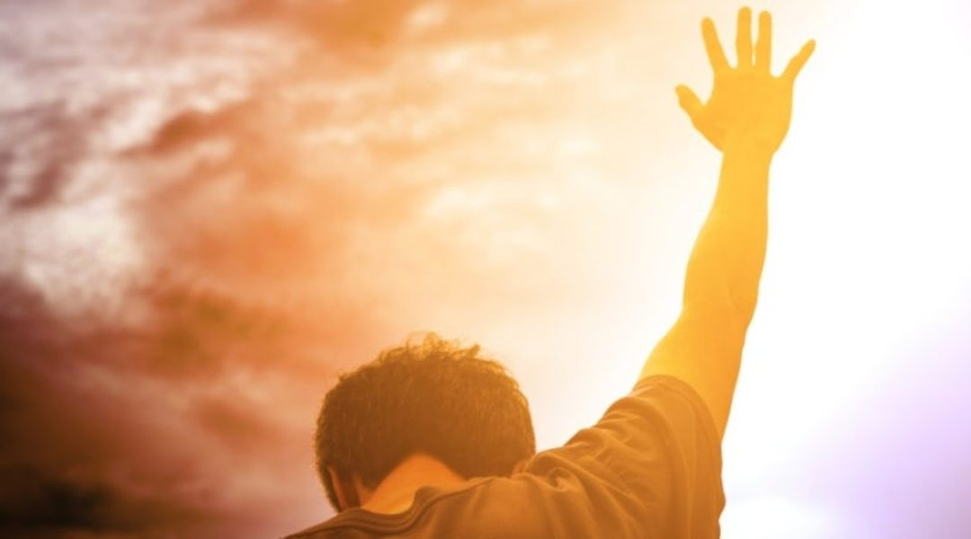 5 Ways to Attract the Anointing of God – Part I