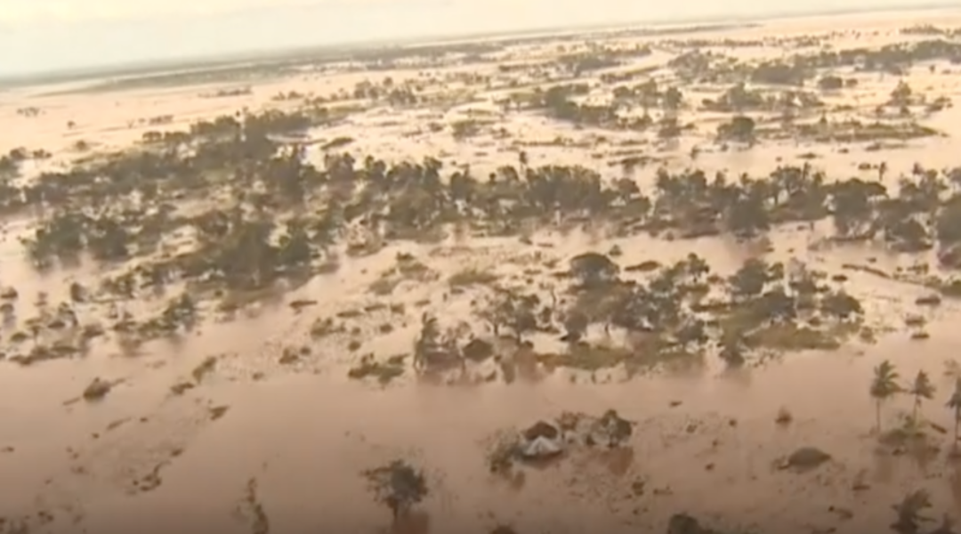 Heidi Baker Calls For Urgent Help As Mozambique Deals With Devastating Aftermath of Cyclone Idai