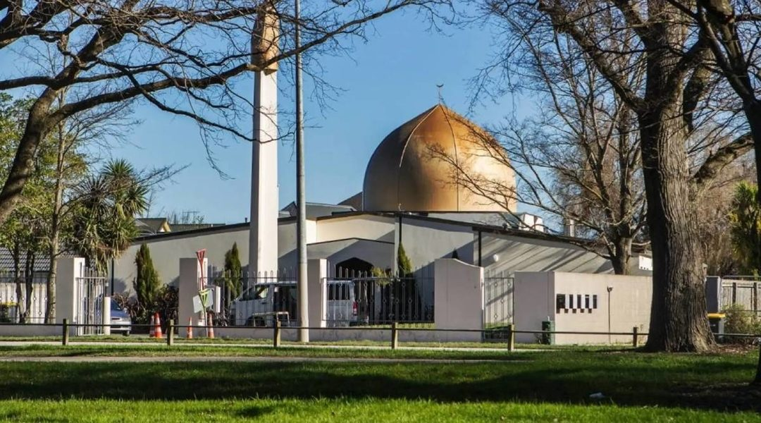 Prophetic Perspective: Christchurch, New Zealand Mosque Shootings