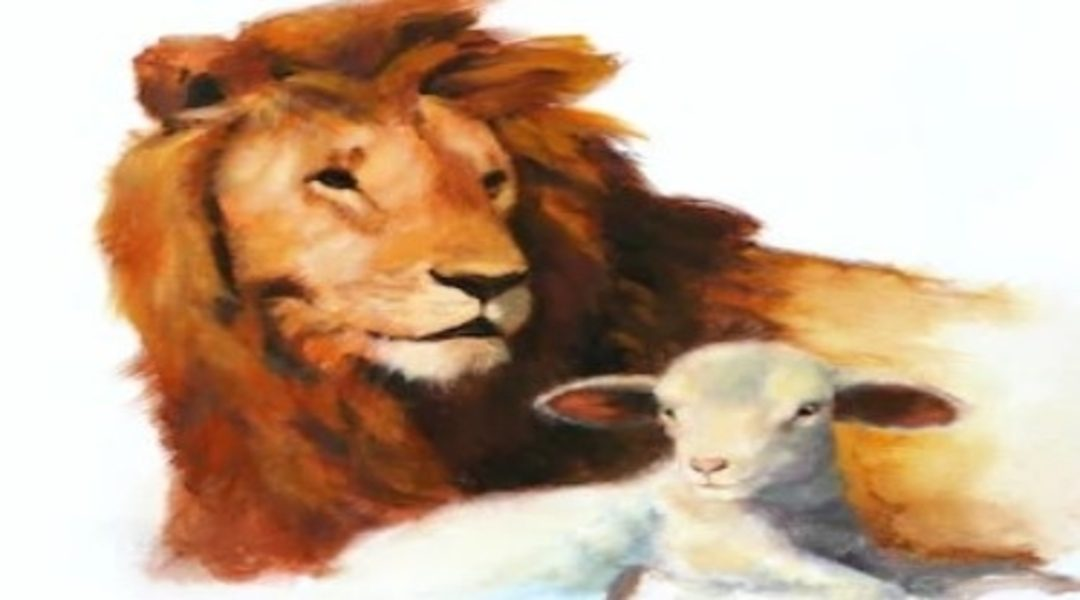 Jesus' Names in Revelation: The Lion and the Lamb