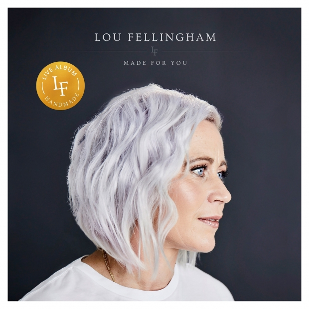 "Lou Fellingham Reveals Details of Her New Album ""Made for You (Live)"""
