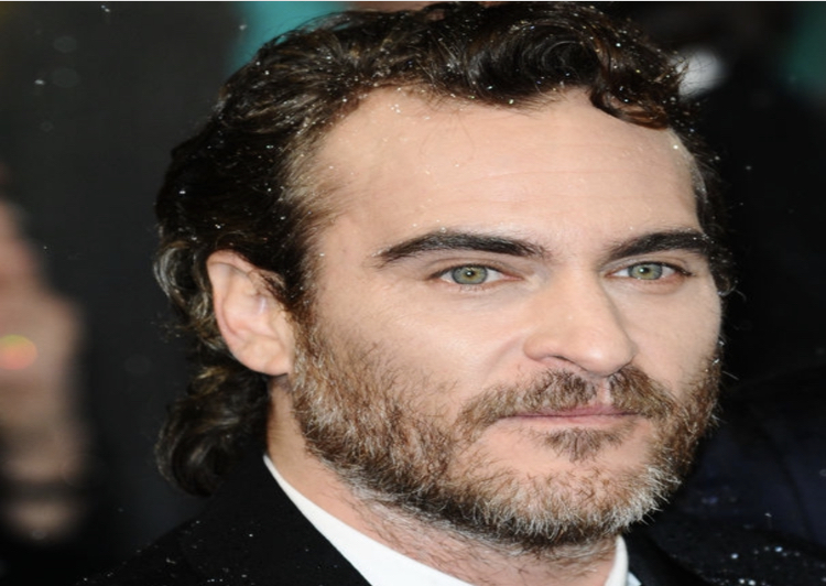 The One Thing Joaquin Phoenix Refused To Do While Playing The Role Of Jesus