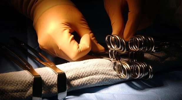 Prophetic Word: God Wants to Do Surgery on His People | Awakening