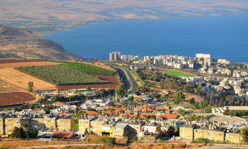 Israel-enewsletter-Benny Hinn Ministries