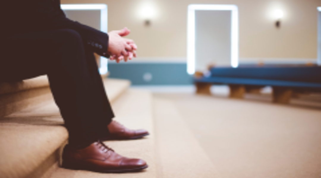This is Why You Feel Empty At Church
