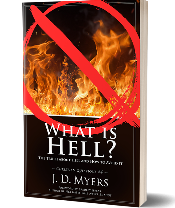 Is the everlasting fire of Matthew 25:41 a warning about hell?