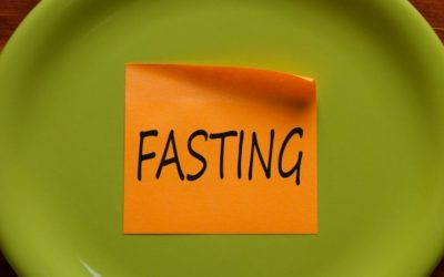 Discover How You Can Go Deeper With God Through Prayer And Fasting