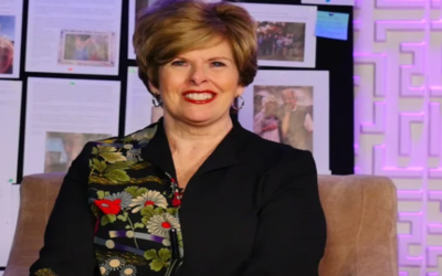 Cindy Jacobs Prophesies: These Mountains Will Move