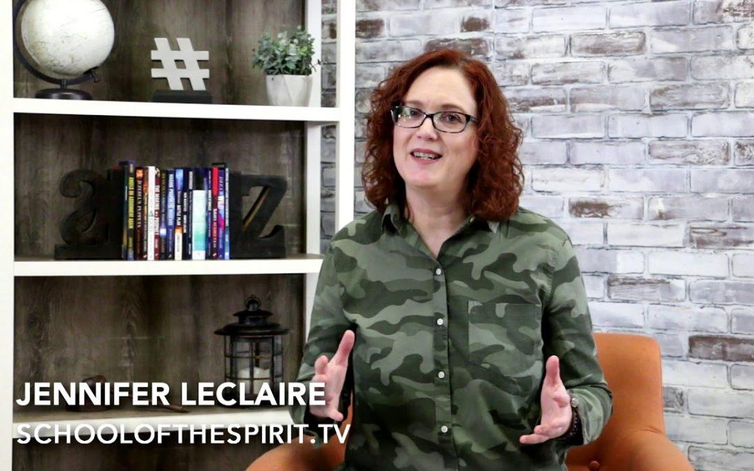 Why You May Be Losing Spiritual Battles