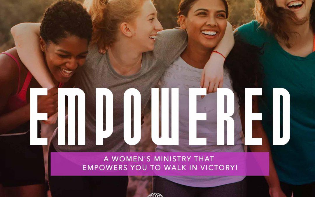 Empowered: Women's Ministry @ Awakening House of Prayer