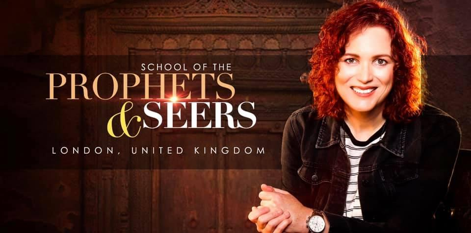 London: School of the Prophets & Seers | August Session