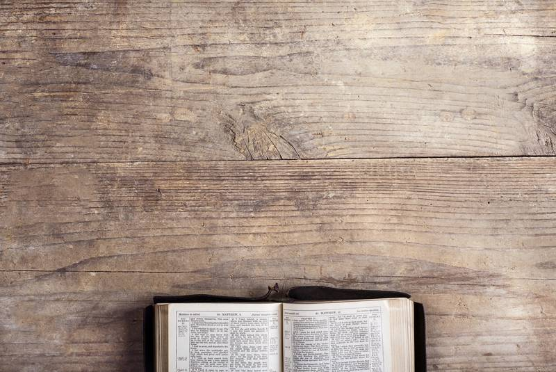 Family altars key to spiritual development
