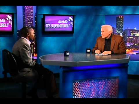 Surprise Sithole on It's Supernatural with Sid Roth – Raising the Dead