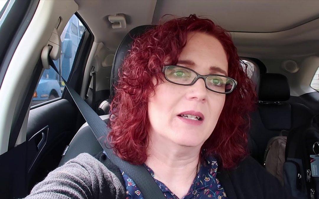 Jennifer LeClaire & Jonathan Ferguson Prophesy Into Chicago | SURGE VLOG 15