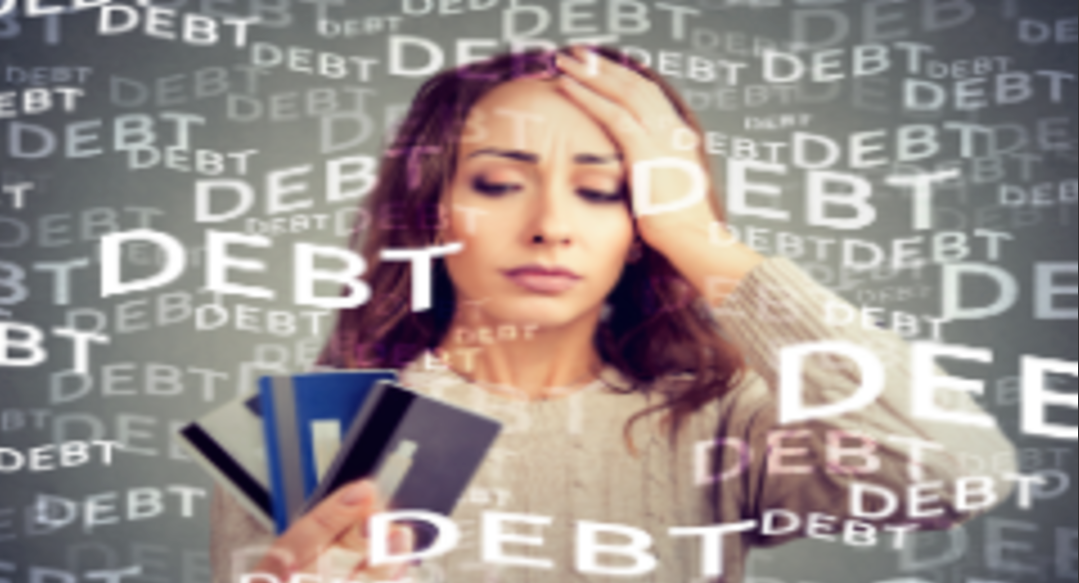Are You In a Debt Crisis? Here's 5 Solutions From The Life of Rahab