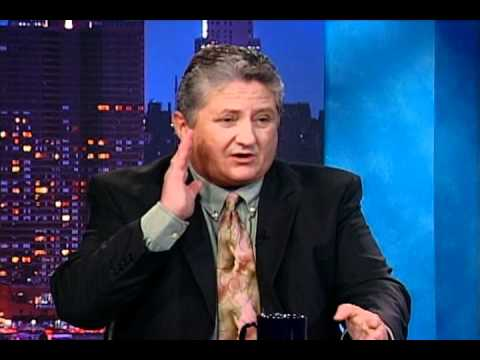 Brian Adams on It's Supernatural with Sid Roth – Healing