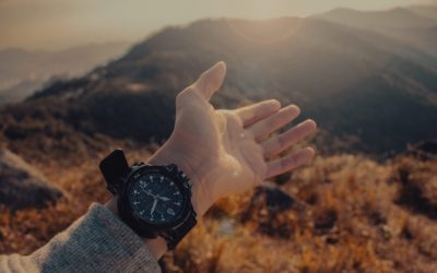 How Prophetic People Can Walk in Time with God — Q&A with My Spiritual Son
