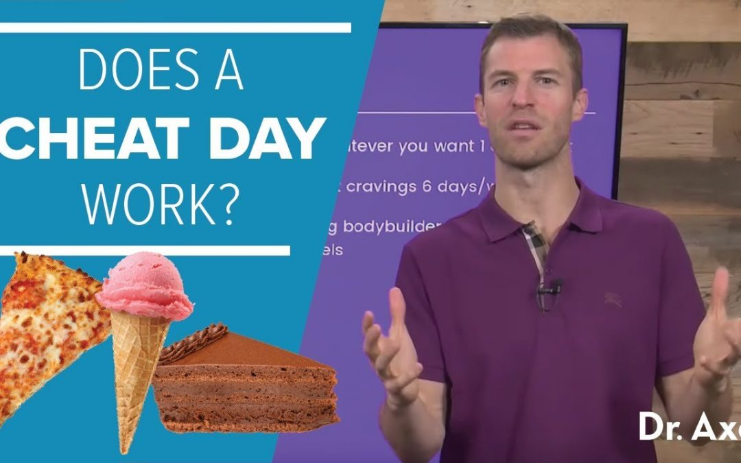 Cheat Day: Can You Still Lose Weight With It?