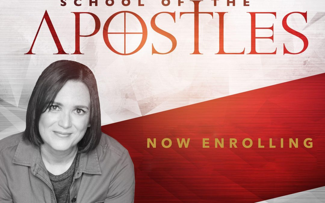 Understand Marketplace Apostles & Prophets | School of the Apostles