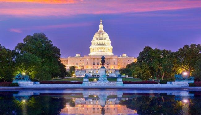 Awakening House of Prayer, D.C. August Meeting