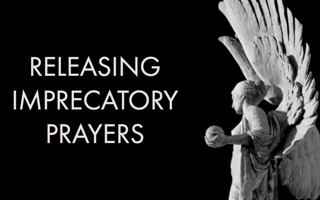 Releasing Imprecatory Prayers | Heat Seekers Intercessory Prayer Training