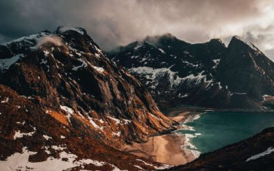 Prophetic Word: 'It's Time to Take Your Mountains'