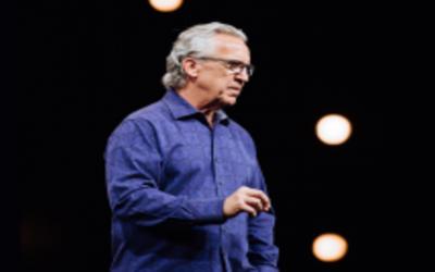 Bill Johnson: You Have the Same Spirit as Jesus