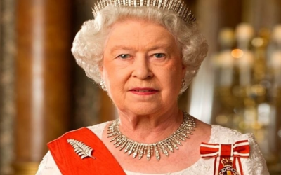 Prophecy: Queen Elizabeth Needs Prayer for Bold Move