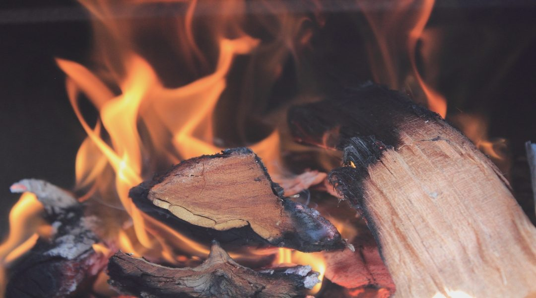 Ex-Satan Worshipper: The Spirit of Witchcraft Has Burned Down the Church's Walls