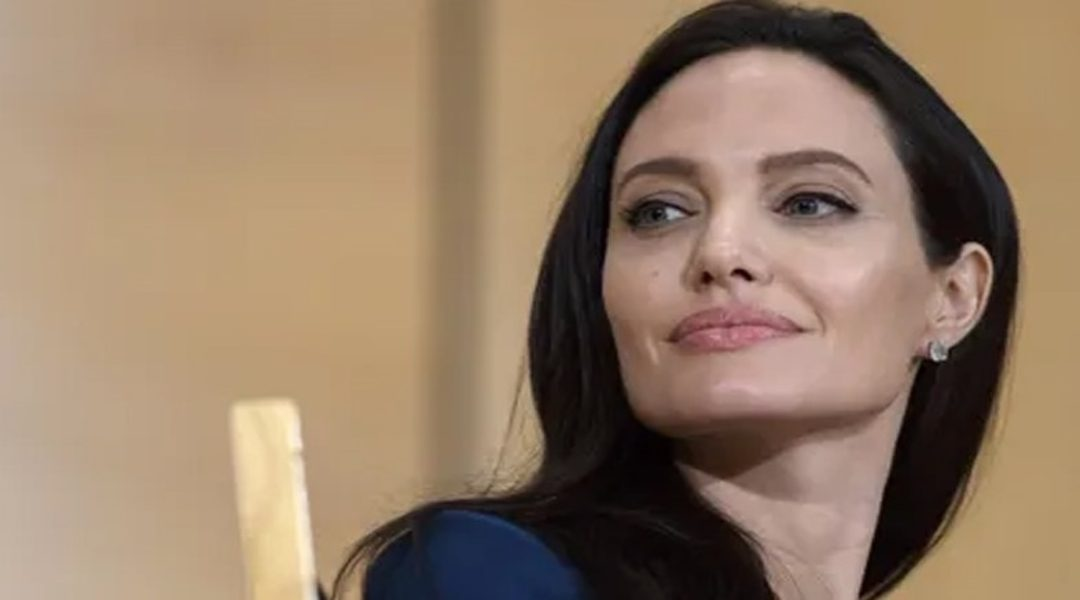 'Maleficent' Star Angelina Jolie Prayed For A Miracle During The Shoot Of 'Unbroken'