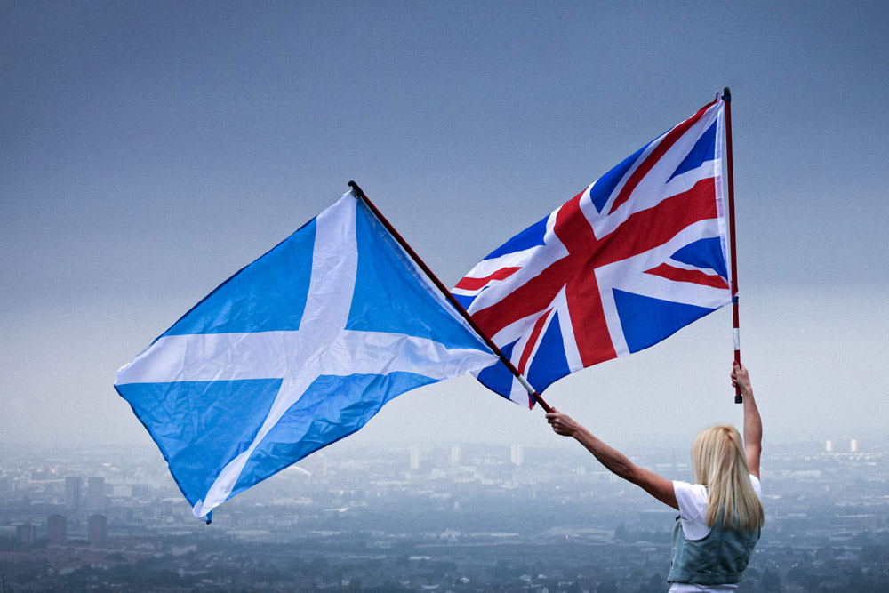 Prophecy: As Scotland Goes, So Goes the United Kingdom