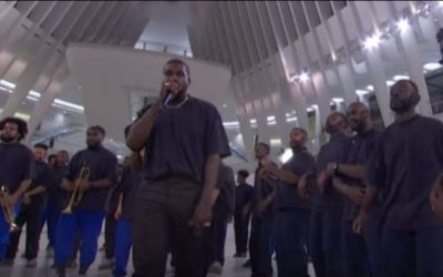 Greg Laurie Warns Kanye West About Spiritual Warfare