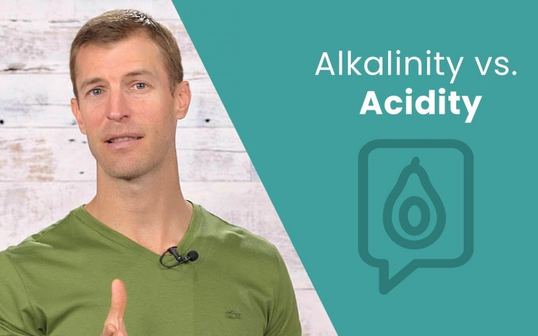 What's the Proper pH Balance? | Dr. Josh Axe