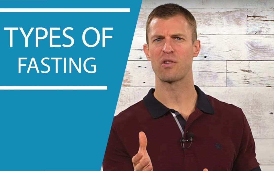 Which Type of Fasting is Right for You? | Dr. Josh Axe