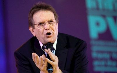 What I Learned From Reinhard Bonnke