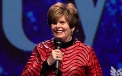 Cindy Jacobs Prophesies Comfort to the Stressed